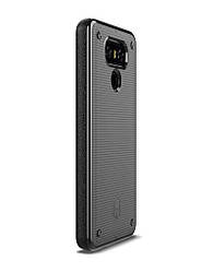 Чохол Patchworks FlexGuard для LG G6, чорний