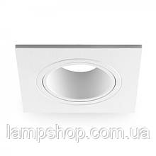 Встраиваемый поворотный светильник Feron DL0380 белый