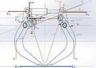 Грейфер - руйнівник GRP250D / Demolition Grapple GRP250D, фото 3
