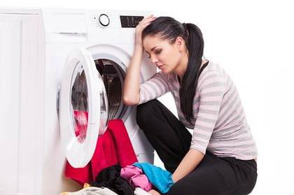Запах из стиральной машины: причины возникновения