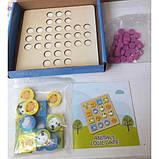 Деревянная игрушка Игра MD 2461 (Синий), фото 7