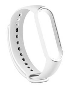 Ремешок DK Sport Band для Xiaomi Mi Band 5 (white)