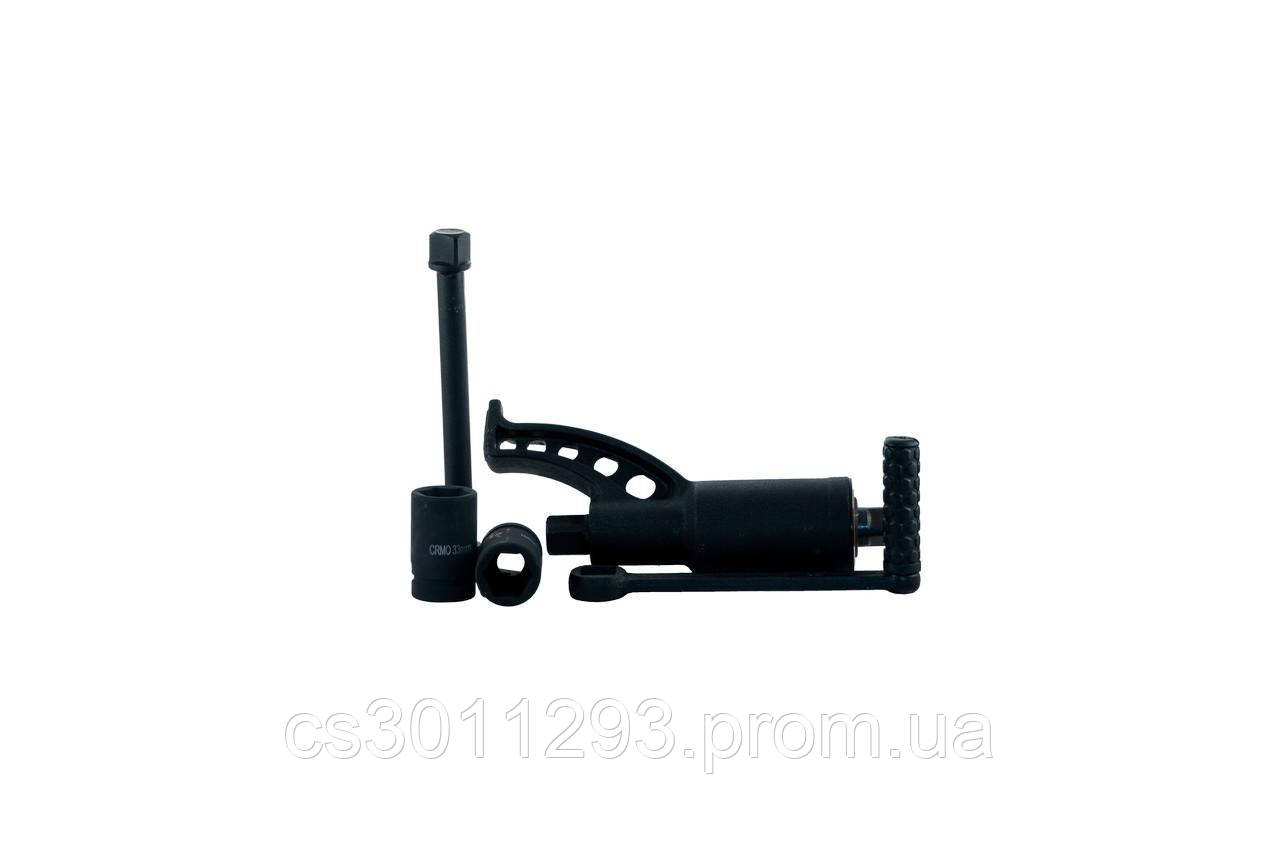 Ключ баллонный роторный Miol - 380 мм x 1:65 x 4800 Н/м, с подшипником