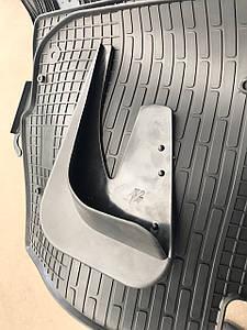Брызговики универсальные для автомобилей Smart
