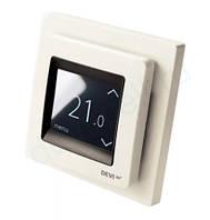DEVIregТМ Touch White сенсорный терморегулятор