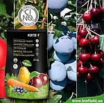 Добриво для овочів та фруктів