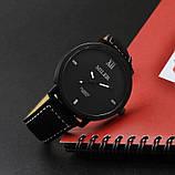 Женские наручные часы Miler черные, фото 2
