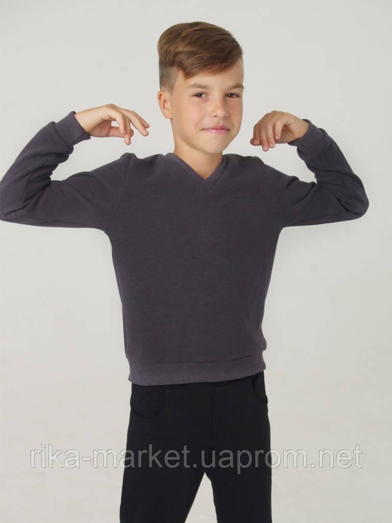 Пуловер для мальчика Смил 116439   11 лет