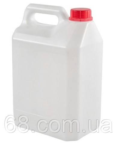 Смывка флюса Для печатных плат Изопропиловый спирт технический Абсолютированный Изопропанол 5 литров