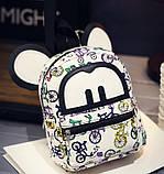 Детские маленькие рюкзаки с ушками, фото 6