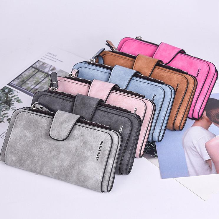 Жіночий гаманець клатч EngSheng Forever