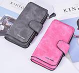 Жіночий гаманець клатч EngSheng Forever, фото 2