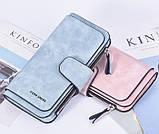 Жіночий гаманець клатч EngSheng Forever, фото 3
