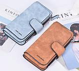 Жіночий гаманець клатч EngSheng Forever, фото 4