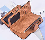 Жіночий гаманець клатч EngSheng Forever, фото 5