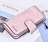 Жіночий гаманець клатч EngSheng Forever, фото 6