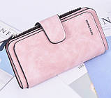 Жіночий гаманець клатч EngSheng Forever, фото 7