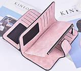 Жіночий гаманець клатч EngSheng Forever, фото 8
