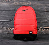 Спортивный рюкзак портфель Nike, фото 2