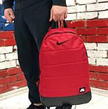 Спортивный рюкзак портфель Nike, фото 3