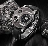 Большие мужские наручные часы, фото 2