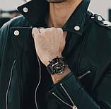 Большие мужские наручные часы, фото 4