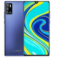 Смартфон Cubot P40 4/128 NFC Blue, фото 1