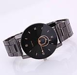 Женские часы Кевин черные, фото 4