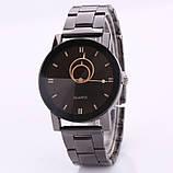Женские часы Кевин черные, фото 5