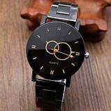 Женские часы Кевин черные, фото 6