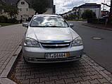 Chevrolet Lacetti Лачетти CDX 1,8 2005г.в. Универсал из Германии, фото 2