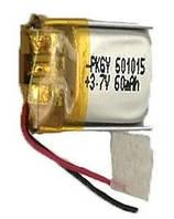 Акумулятор універсальний 6*10*15mm. Li-Pol 3.7V 60mAh (High Copy)
