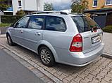 Chevrolet Lacetti Лачетти CDX 1,8 2005г.в. Универсал из Германии, фото 3