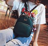 Детский мини рюкзак сумочка, фото 3