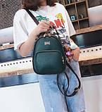 Детский мини рюкзак сумочка, фото 4