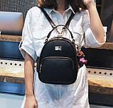 Детский мини рюкзак сумочка, фото 6