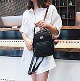 Детский мини рюкзак сумочка, фото 7
