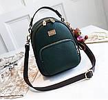 Детский мини рюкзак сумочка, фото 9