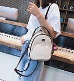 Детский мини рюкзак сумочка, фото 10
