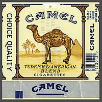 Ароматизатор Xi'an Taima Camel, фото 1