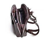 Классический женский городской рюкзак, фото 5