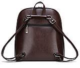 Классический женский городской рюкзак, фото 6