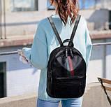 Женский классический рюкзак, фото 4