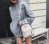 Модный детский мини рюкзак, фото 4