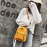 Модный детский мини рюкзак, фото 5