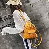 Модный детский мини рюкзак, фото 7
