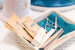 Как правильно стерилизовать маникюрные инструменты