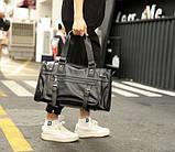 Якісна міська чоловіча сумка, фото 2