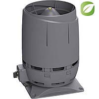 Вентилятор ECo 125S (ECo 190) Вентилятор VILPE Серый