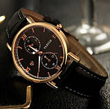 Мужские часы наручные Yazole, фото 2